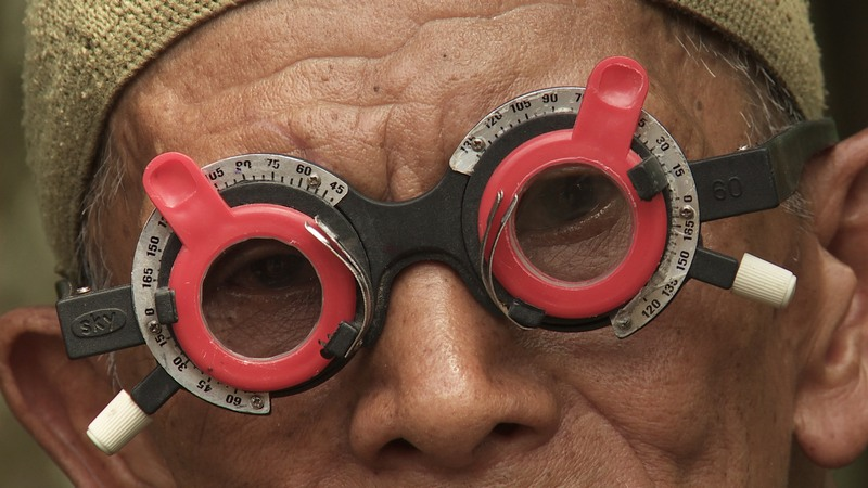 Trailer de «The Look Of Silence», o mais recente filme de Joshua Oppenheimer