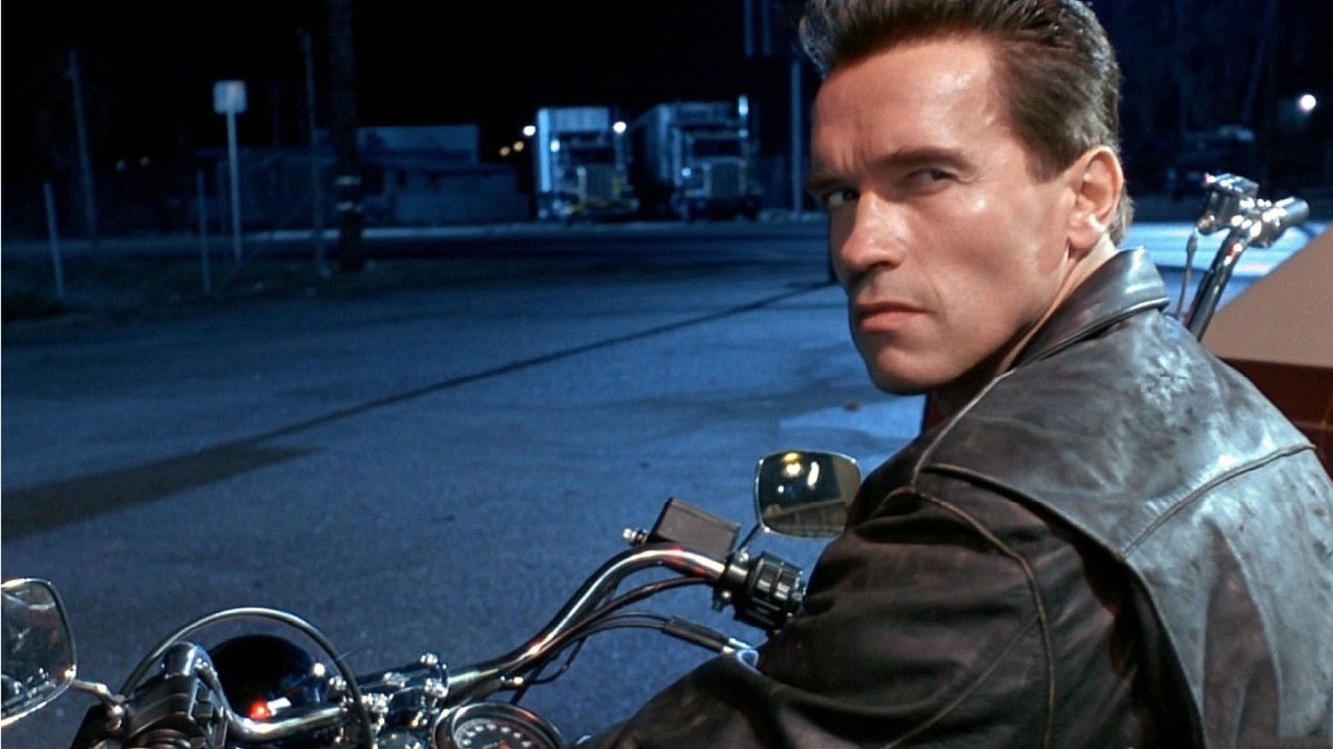 «Terminator 2: Judgement Day»: O modelo aperfeiçoado