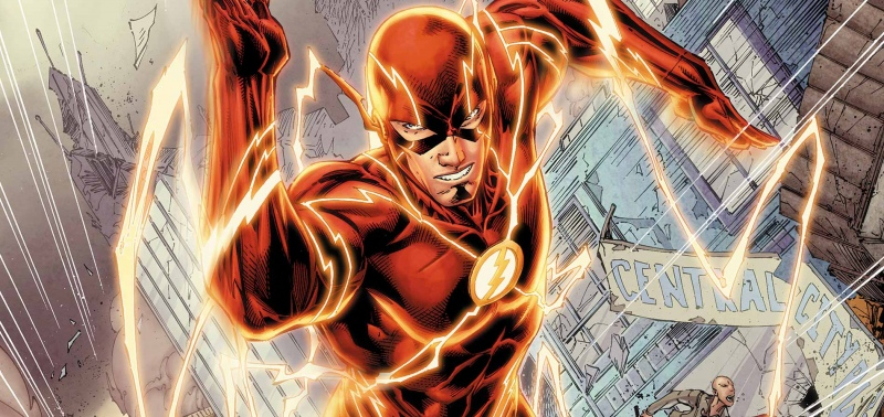 The Flash perde o seu realizador