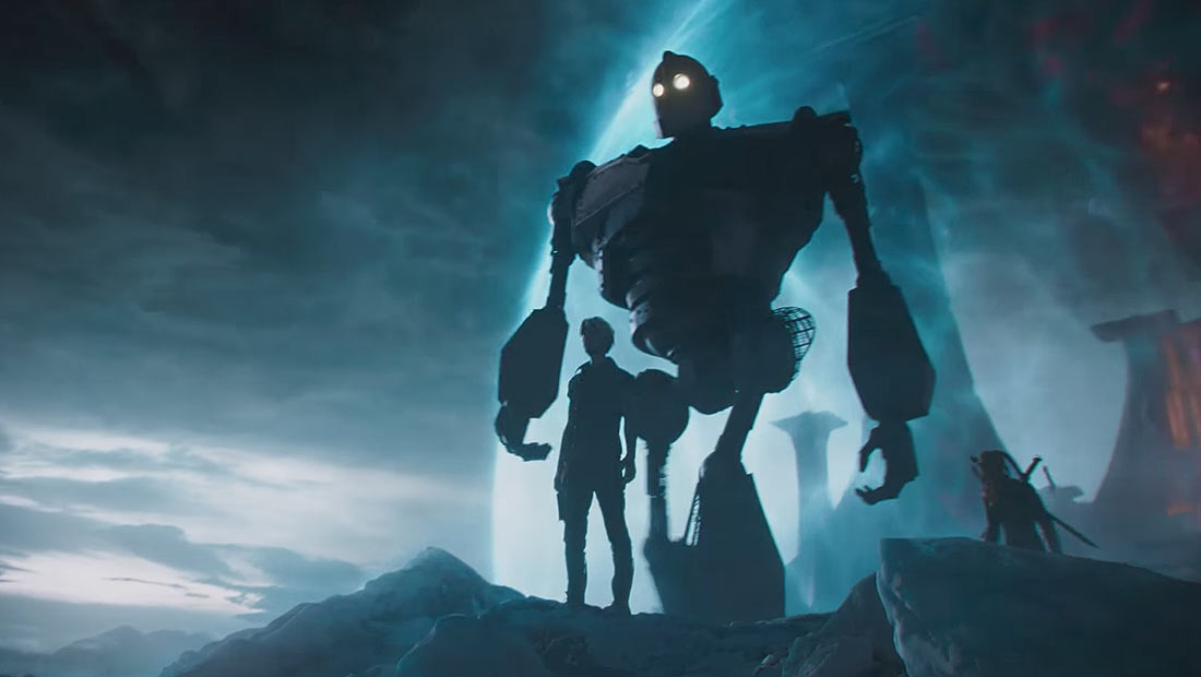 Trailer de «Ready Player One», o novo filme de Spielberg