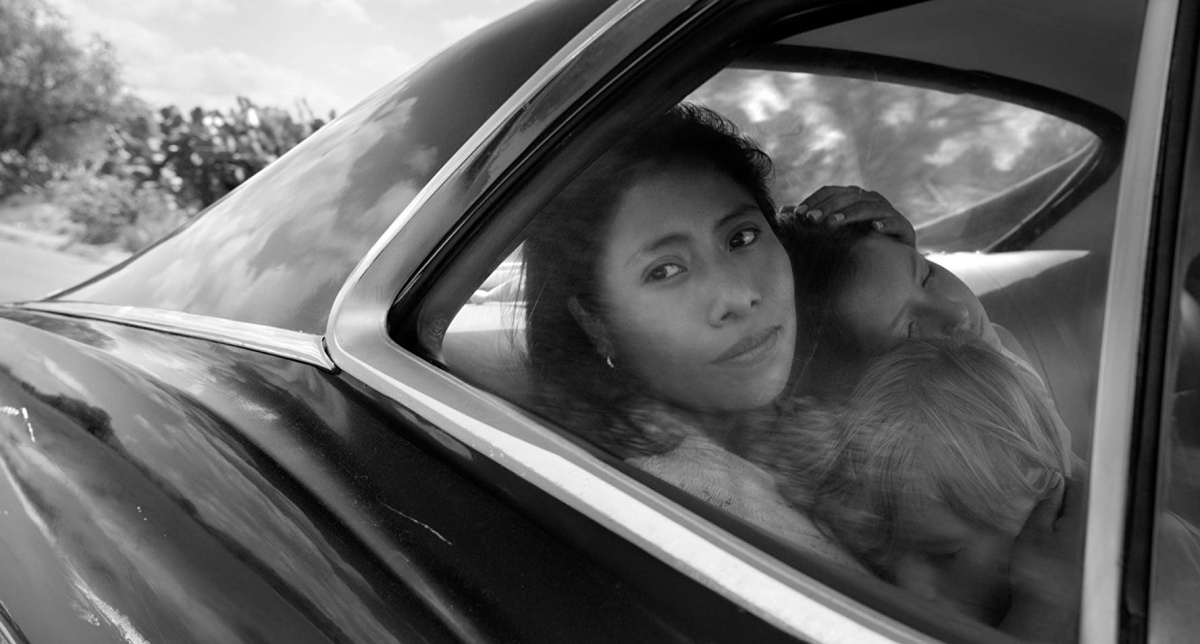 «Roma» é o filme do ano para a Sight & Sound