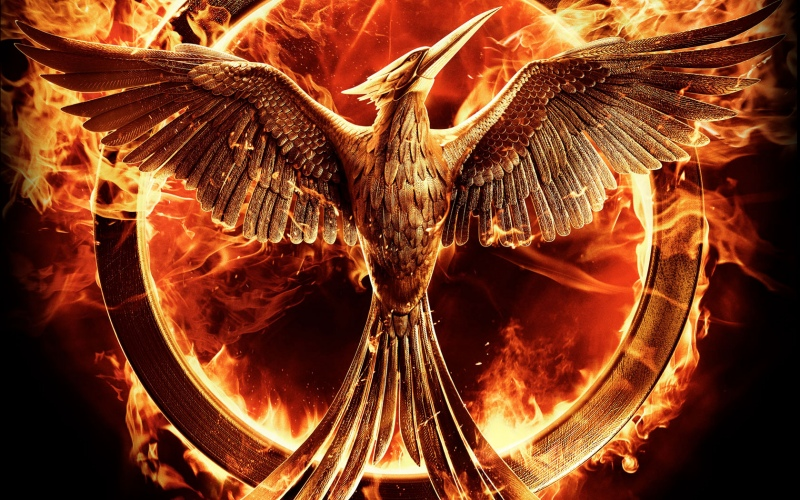 Trailer completo de «The Hunger Games: Mockinjay Part 1»