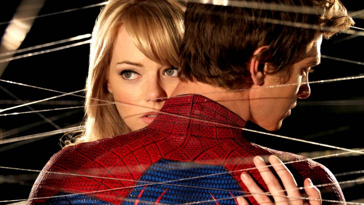 New Amazing Spider Man 2 Featurette Focuses on Relationship Between Gwen and Peter Video 430921 2 The Problem with Super Hero Movies: Part 3