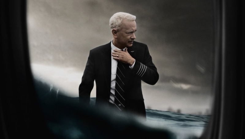 Trailer de «Sully», o novo filme de Clint Eastwood