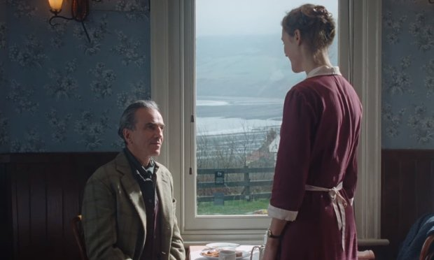 Trailer: «Phantom Thread», o regresso de Paul Thomas Anderson e Daniel Day-Lewis