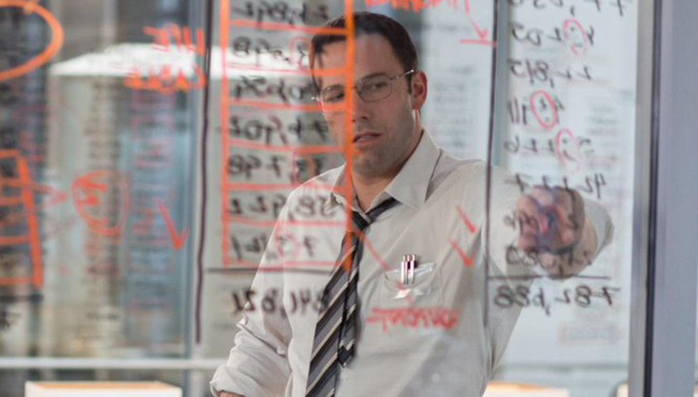 «The Accountant» poderá ter sequela