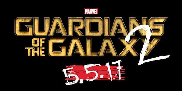 Novo Trailer de «Guardiões da Galaxy 2»