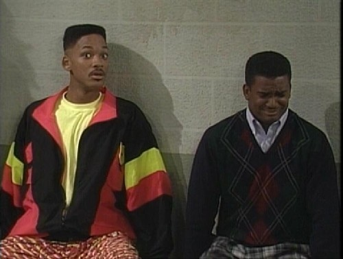 Will Smith prepara o regresso de «O Príncipe de Bel-Air»