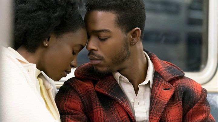 «If Beale Street Could Talk» (Se Esta Rua Falasse) por Hugo Gomes