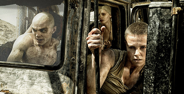 «Mad Max: Fury Road» será exibido no Festival de Cannes