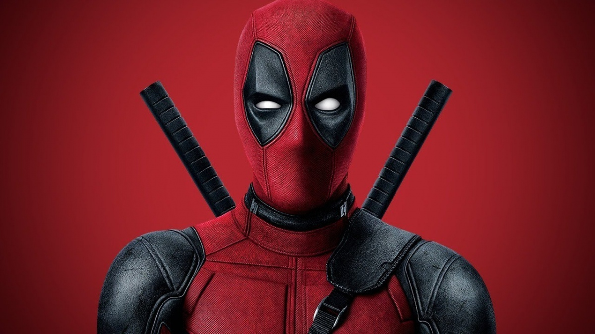 Trailer de «Deadpool 2»