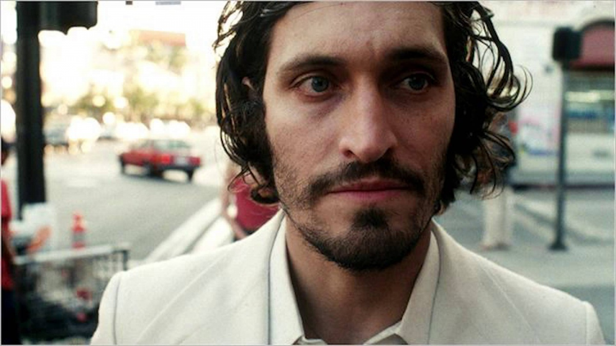 "Vincent Gallo fala de ""The Brown Bunny"", Roger Ebert, Donald Trump e Harvey Weinstein"
