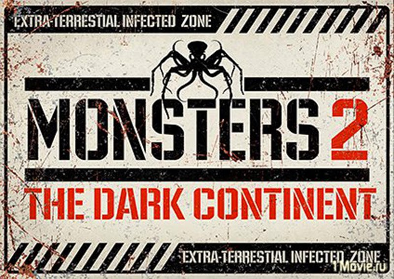 Trailer completo da sequela de «Monsters – Zona Interdita»