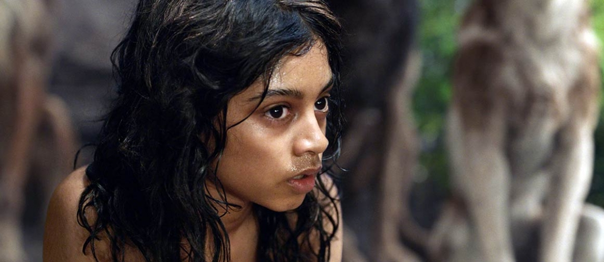 «Mowgli: Legend of the Jungle» (Mogli: A Lenda da Selva) por Jorge Pereira