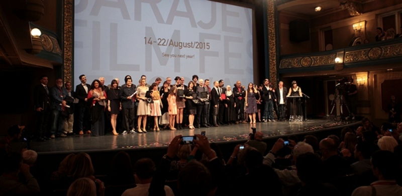 «Song of My Mother» vence Festival de Cinema de Sarajevo