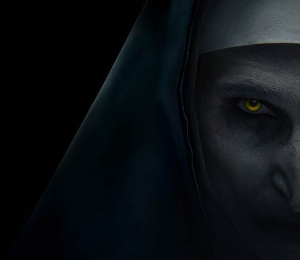 Novo e polémico teaser de «The Nun»