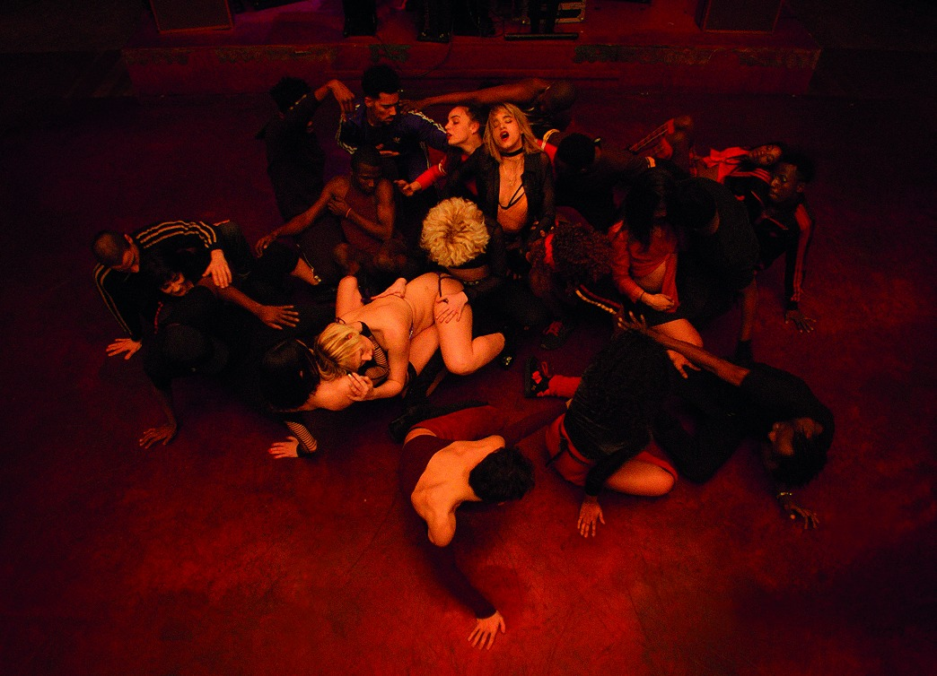 "Novo trailer do ""Climax"" de Gaspar Noé!"