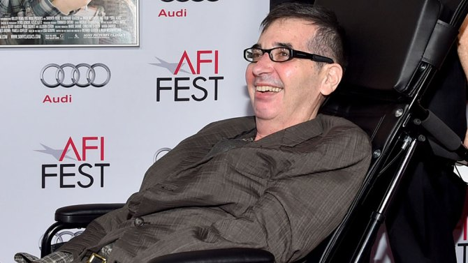 richard glatzer biography