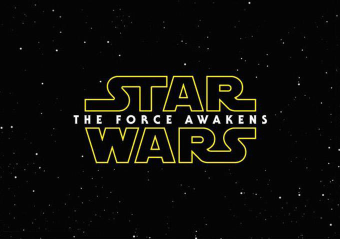 Primeiro teaser trailer de «Star Wars - The Force Awakens»