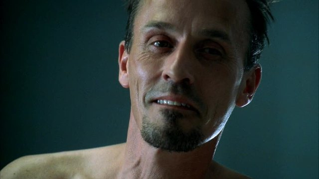 Hey, Pretty! Robert Knepper no regresso de «Twin Peaks» à TV