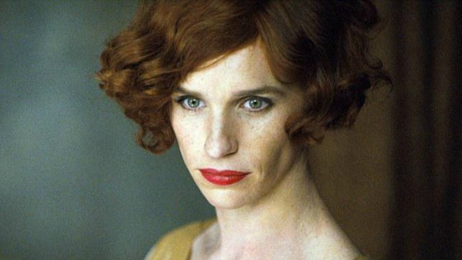 Primeiro trailer de «The Danish Girl»